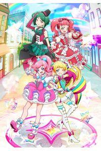(CD)キラッとプリ☆チャン♪ソングコレクション~1stチャンネル~ DX