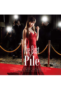 (CD)The Best of Pile(通常盤)/Pile