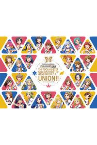 (CD)「アイドルマスター ミリオンライブ! シアターデイズ」THE IDOLM@STER MILLION THE@TER GENERATION 11 UNION!!