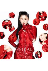 (CD)SPIRAL(通常盤)/茅原実里