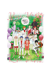 (BD)KING OF PRISM ROSE PARTY 2018 Blu-ray Disc