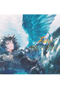 (CD)GRANBLUE FANTASY ORIGINAL SOUNDTRACKS Fate