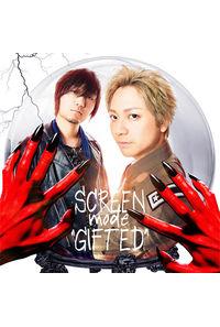 (CD)「ムヒョとロージーの魔法律相談事務所」オープニングテーマ GIFTED/SCREEN mode