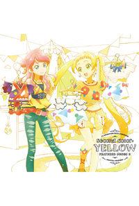 (CD)「アイカツフレンズ!」挿入歌シングル2 Second Color:YELLOW/BEST FRIENDS!