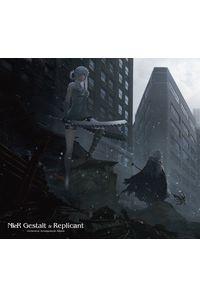 (CD)NieR Gestalt & Replicant Orchestral Arrangement Album