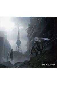(CD)NieR:Automata Orchestral Arrangement Album