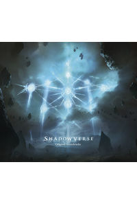 (CD)SHADOWVERSE Original Soundtracks