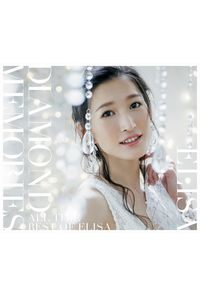 (CD)DIAMOND MEMORIES ~All Time Best of ELISA~/ELISA