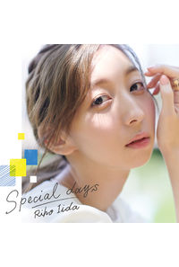 (CD)Special days(初回限定盤)/飯田里穂