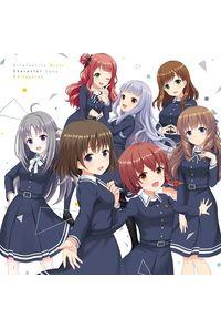 (CD)「オルタナティブガールズ」Alternative Girls Character Song Collection