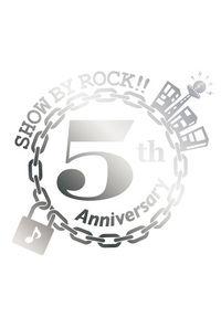 (CD)「SHOW BY ROCK!!」5周年記念シングル ENDLESS!!!!