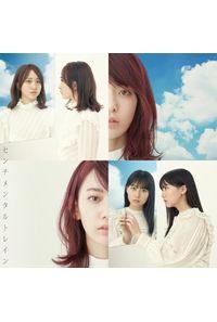 (CD)センチメンタルトレイン(Type B)通常盤/AKB48