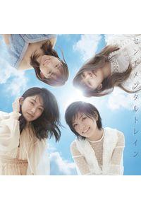 (CD)センチメンタルトレイン(Type C)初回限定盤/AKB48