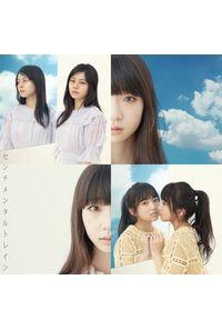 (CD)センチメンタルトレイン(Type C)通常盤/AKB48