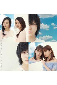 (CD)センチメンタルトレイン(Type D)通常盤/AKB48