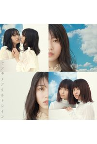 (CD)センチメンタルトレイン(Type E)通常盤/AKB48