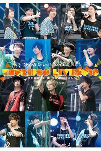 (DVD)TSUKIPRO LIVE 2018 SUMMER CARNIVAL(通常版)