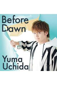 (CD)Before Dawn(通常盤)/内田雄馬