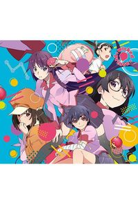 (CD)「〈物語〉シリーズ ぷくぷく」テーマソング wicked prince(期間生産限定盤)/princess a la mode