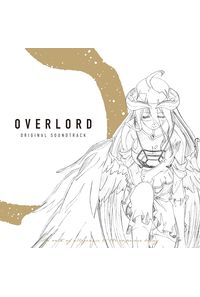 (CD)「オーバーロード」&「オーバーロードII」サウンドトラック OVERLORD ORIGINAL SOUNDTRACK