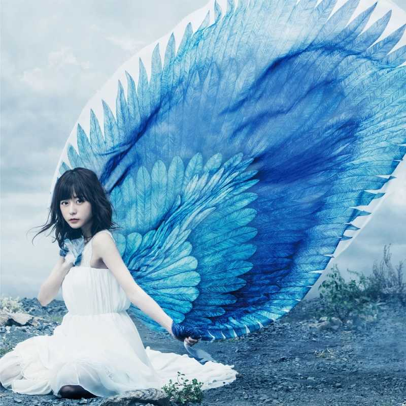 (CD)TRUST IN ETERNITY/水瀬いのり