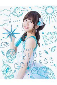 (BD)Inori Minase LIVE TOUR BLUE COMPASS