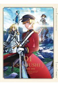(DVD)千銃士 vol.01 DVD