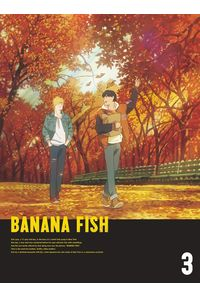 (BD)BANANA FISH Blu-ray Disc BOX 3(完全生産限定版)