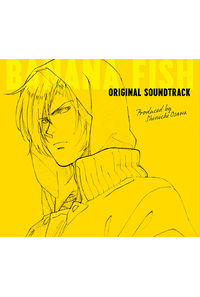 (CD)「BANANA FISH」Original Soundtrack