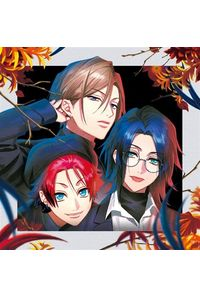 (CD)A3! VIVID AUTUMN EP