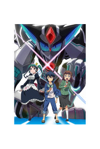(BD)プラネット・ウィズ Blu-ray BOX 特装限定版 第1巻