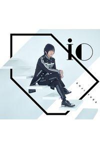 (CD)50th Anniversary CD「io」(初回限定盤)