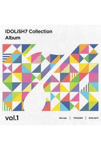 (CD)アイドリッシュセブン Collection Album vol.1