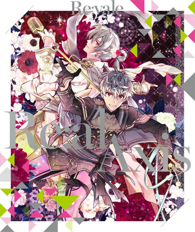 (CD)「アイドリッシュセブン」Re:vale 1st Album タイトル未定(豪華盤)/Re:vale