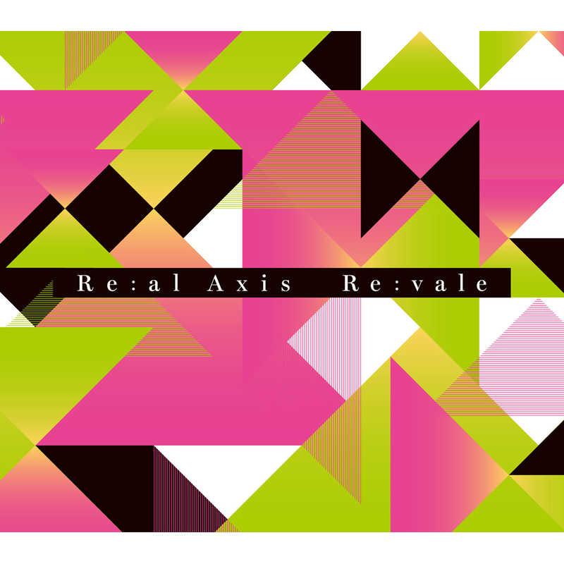 (CD)「アイドリッシュセブン」Re:vale 1st Album タイトル未定(初回限定盤)/Re:vale