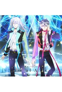 (CD)「アイドリッシュセブン」Re:al Axis(通常盤)/Re:vale