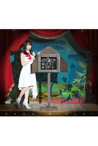 (CD)WONDER QUEST EP/水樹奈々