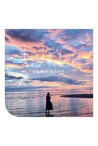 (CD)「劇場版 夏目友人帳 ~うつせみに結ぶ~」テーマソング remember(通常盤)/Uru