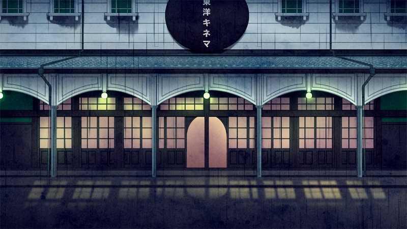 (PSVita)古書店街の橋姫 々