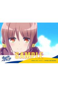 (CD)【特典】オリジナルブロマイド((CD)「はるかなレシーブ」エンディングテーマ Wish me luck!!!!)