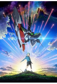 (BD)エウレカセブンAO Blu-ray BOX (特装限定版)
