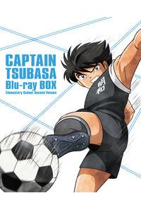 (BD)キャプテン翼 Blu-ray BOX ~小学生編 下巻~ (初回仕様版)