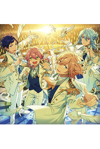 (CD)あんさんぶるスターズ!アルバムシリーズ fine(通常盤)