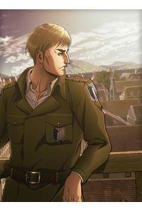 (DVD)「進撃の巨人」 Season 3 (2) (初回限定版DVD)