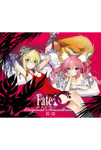 (CD)Fate/EXTRA CCC Original Soundtrack [reissue]