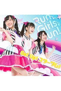 (CD)「キラッとプリ☆チャン」オープニングテーマ Go!Up!スターダム!(DVD付盤)/Run Girls, Run!