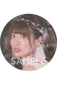 (CD)【特典】缶バッチ:金子有希 絵柄((CD)Kleissis Chaos(初回盤G 金子有希Ver.)/Kleissis)