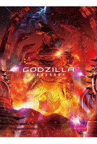 (BD)GODZILLA 決戦機動増殖都市 Blu-ray コレクターズ・エディション