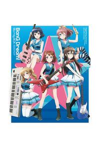 (BD)BanG Dream! Blu-ray BOX