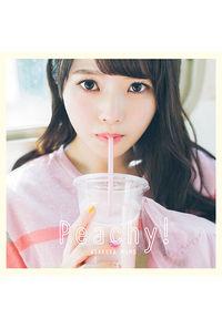 (CD)Peachy!(完全生産限定盤)/麻倉もも